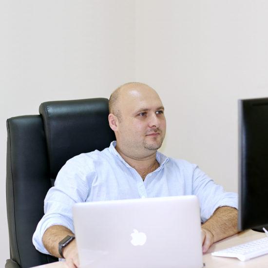 Dmitriy Portnov
